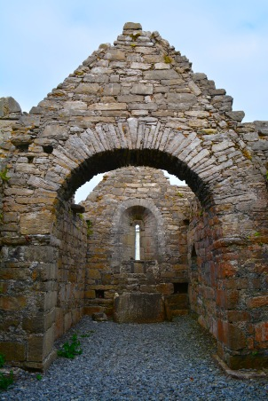Church-Inish Mor 2