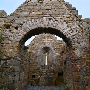 Church-Inish Mor 2