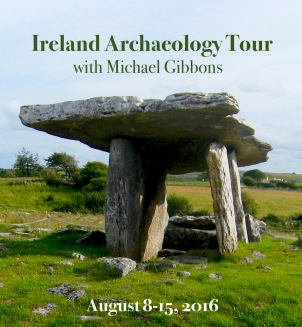 Ireland-Archaeology-tour